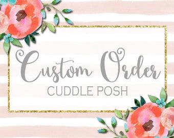 Custom Order, Baby Blanket