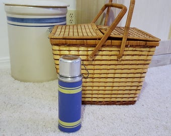 Rare American Thermos Bottle