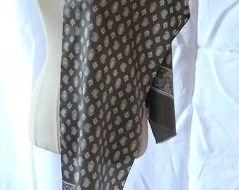 Vintage LAURA ASHLEY scarf
