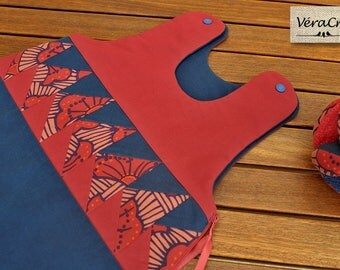 Sleeping bag - sleeping bag - 0/6 months - patchwork
