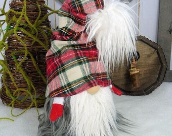 REDUCED Handmade Scandinavian/Nordic Gnome/Tomte/Nisse