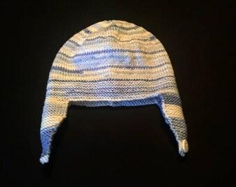 Child's helmet hat