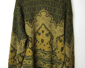 Wicked Vintage Italian Sweater