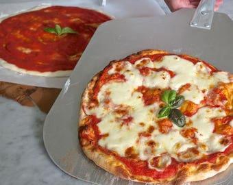 Pizza Sourdough Starter - italian starter from Camaldoli Italy