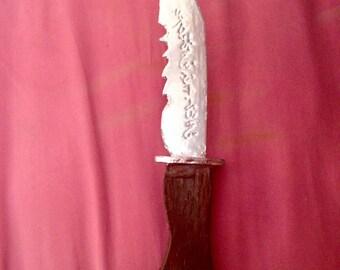 Supernatural Demon Blade
