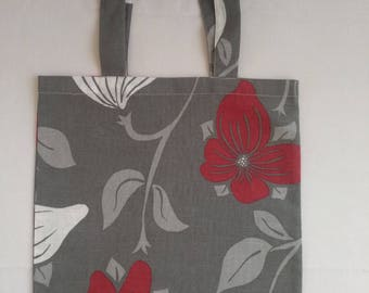 Tote bag, cotton bag, shopping bag