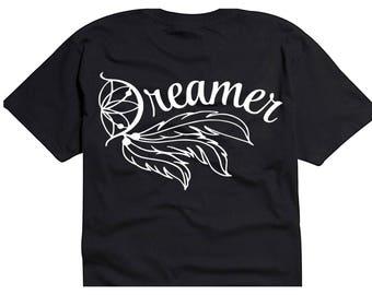 Dreamer: Dream Catcher shirt