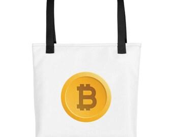 Bitcoin Tote bag
