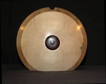 Lenticular vase VL05