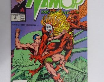 Namor Issue 2 (1990)