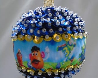 Disney's Toy Story Bauble