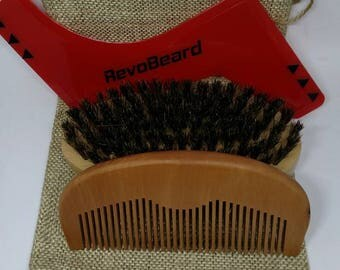 With a Twist Grooming Set