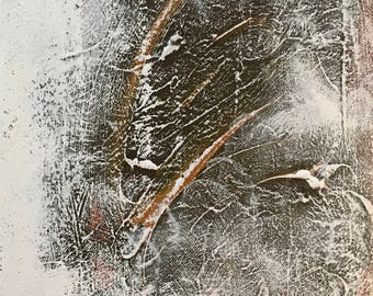 White 9 - Abstract painting, acrylic on canvas, white textured, original painting, painting on canvas, wall art, contemporary painting