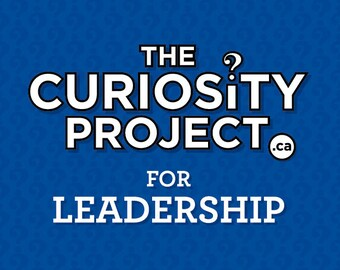 Curiosity Project Leadership Cards
