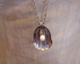 Under Sea Spoon Necklace