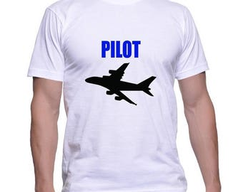 Tshirt for a Pilot