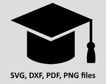 Graduation SVG ,Graduation Cap SVG,Graduation Svg Cut file,Graduation SVG Silhouette , Graduation Svg,Graduate svg,Graduation Hat svg