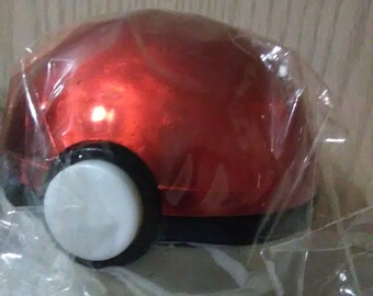 Pokémon 23k gold plated pokeball