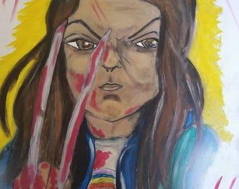 Laura Kinney X-23