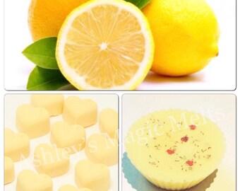 3 lemon wax melts, fruity wax melts, scented wax cubes, cheap wax melts, food wax melts, strong wax melts, cheap melts, wax tart melts