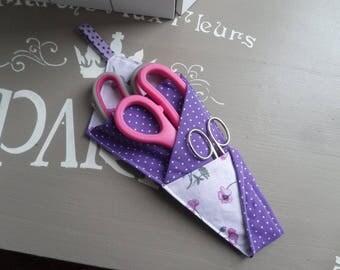 scissors case