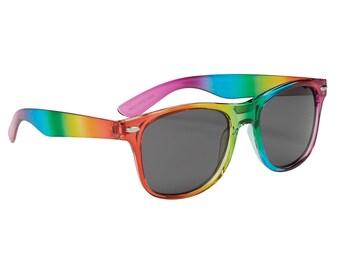200 Pair of Rainbow Sunglasses