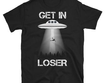Alien Abduction, Alien Tee, Alien Tshirt, Ufo Shirt, Ufo T Shirt, Ufo Tshirt, Believe In Aliens, Funny Alien Shirt, Alien Tank Top