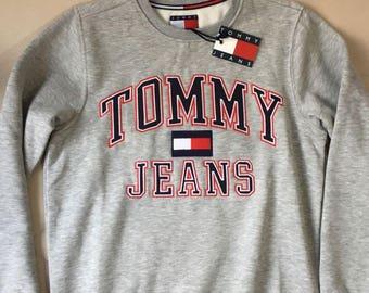 Tommy Hilfiger,Tommy Jeans ,Sweatshirt,Jumper
