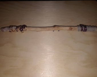 mystical wand