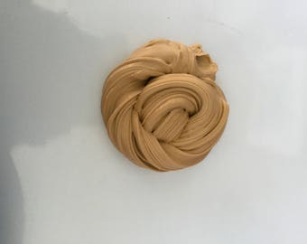 Gingerbread Latte Slime