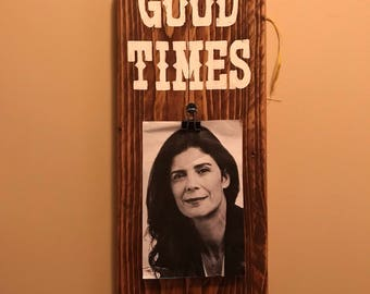 Good Times Picture Holder