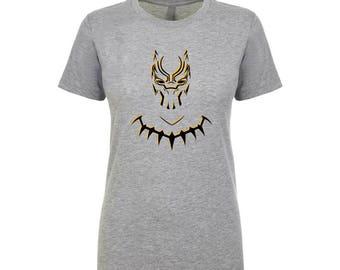 T'Challa T-Shirt