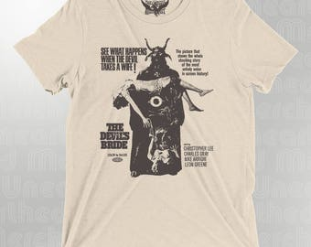 The Devil's Bride T-Shirt