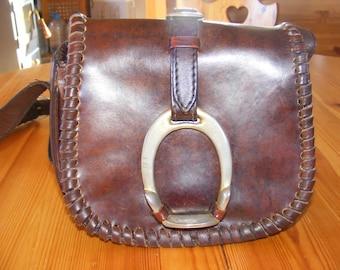 Horse Shoe Bag