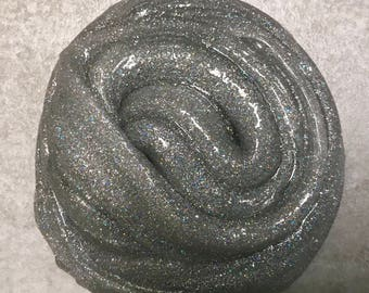 Holo Glitter Slime (borax-free)