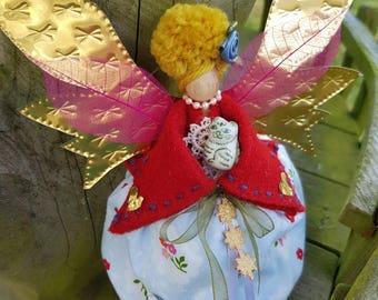 Fairy Decoration - Catkin