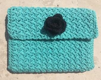 Crochet IPad or Tablet Cover/Sleeve