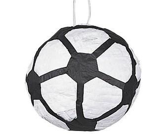 Soccer Ball Pinata - 3D Soccer