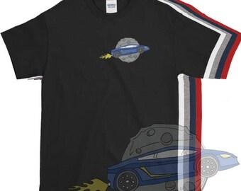 Mr Moon Lambo T-Shirt