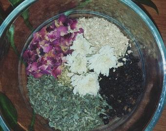 Meditation Tea Blend