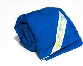 "Weighted Blanket for Anxiety ""Ne Kak Vse"""