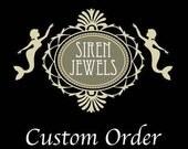 peridot …. gemstone stack ring