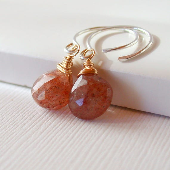 Sunstone Droplets