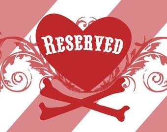 Reserved for Jennifer Berry-Smith - Personalized Honey Labels - PRINTED