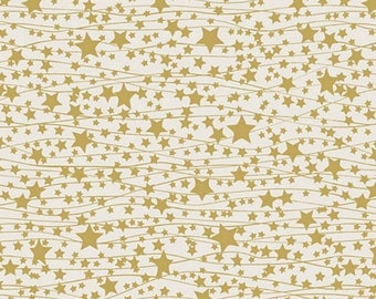 15%OFF Little Town  - Twinkle Stars by Amy Sinibaldi for AGF
