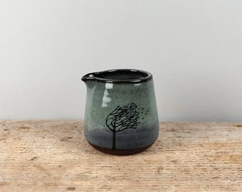 Small Windy Tree Mini Pourer