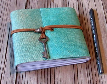 dirty little secrets journal - pocket journal: blue - tremundo