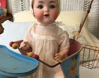14 Inch Armand Marseille Doll