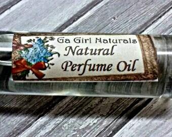 Yummy Yummy Yummy Lush Type Handmade Perfume Oil, Perfume Roll On, Perfume, Natural Perfume