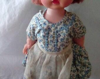 Vintage P&B Doll Co 1960's